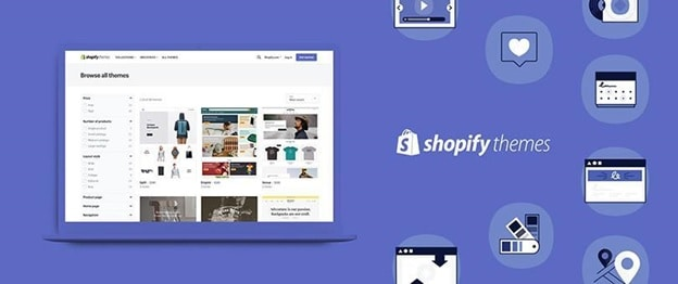 Good Theme for Your Shopify Store