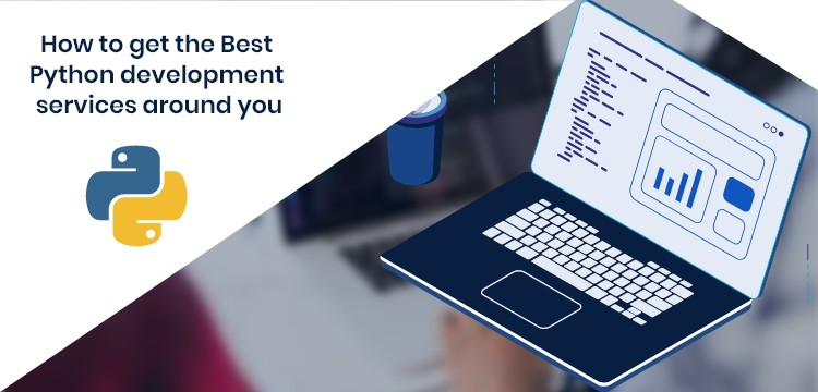 How to get the Best Python development services around you?