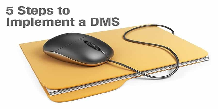 Implementing a Document Management