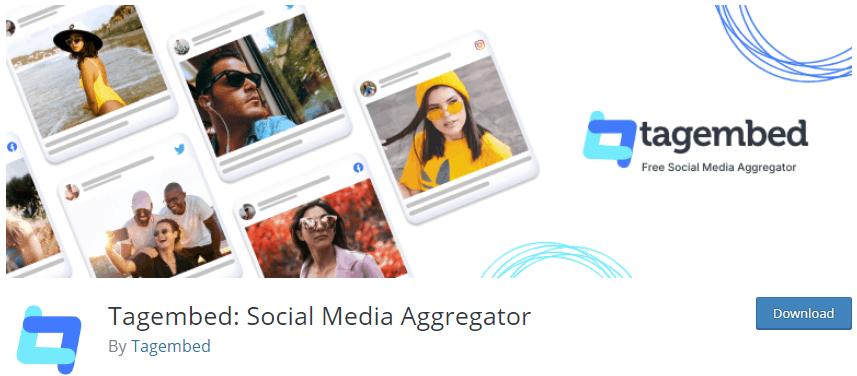 Twitter feed– WordPress plugin