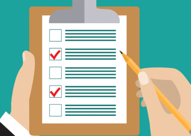 A Quality Checklist for Performance Testers