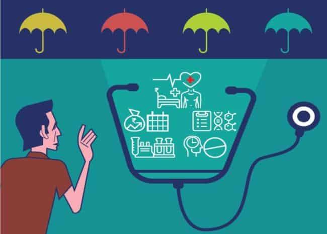 Benefits Of Cashless Mediclaim Policy