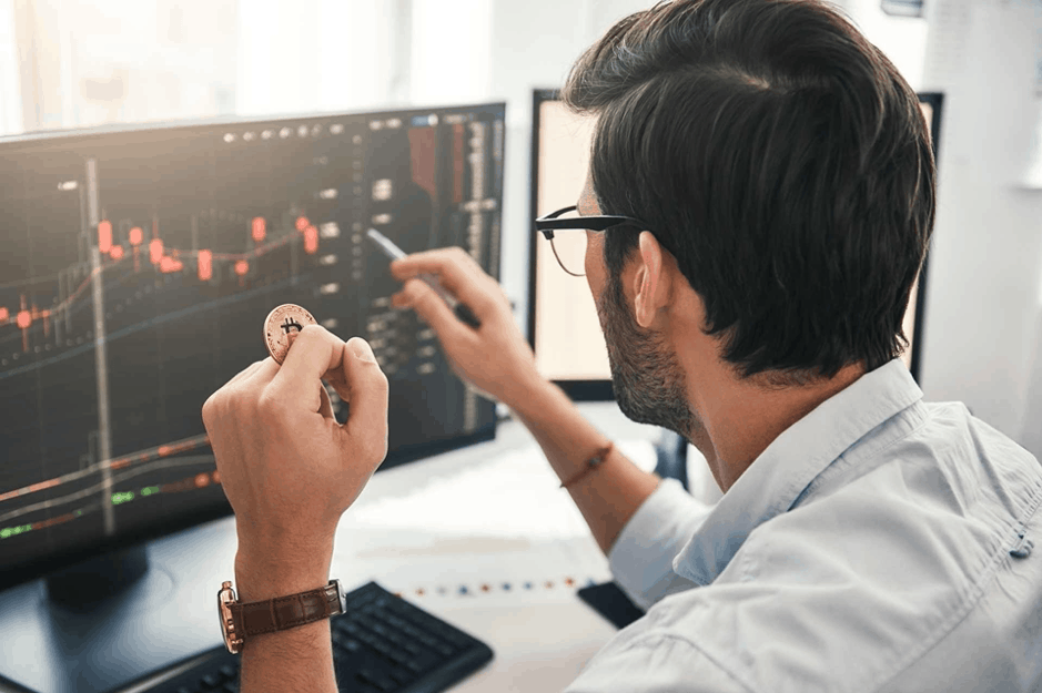 Cryptocurrency: Which Industries are the Early Adopters
