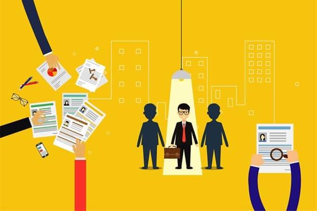 Digital Technology Changed HR Structure