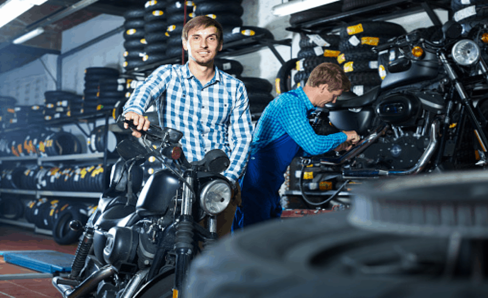 Dos and Don'ts to Follow When Applying for a Bike Finance