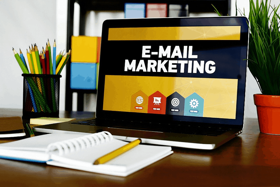 Email Marketing: Lead Generation Techniques