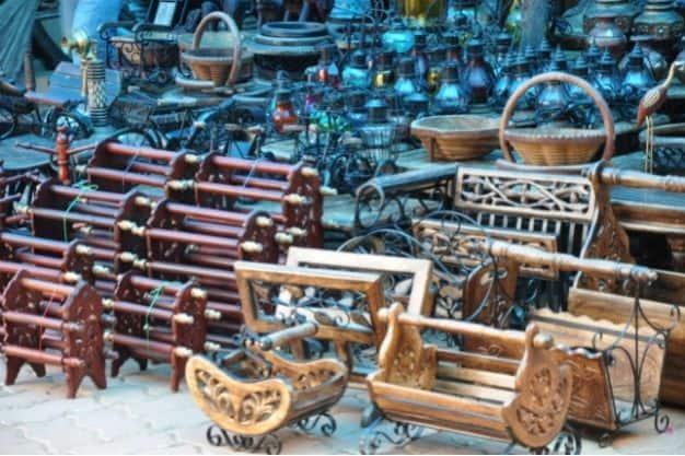 Handicraft Selling