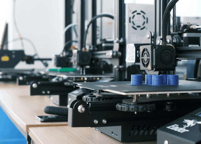 Transforming 3D Printing Applications in Military and Defence