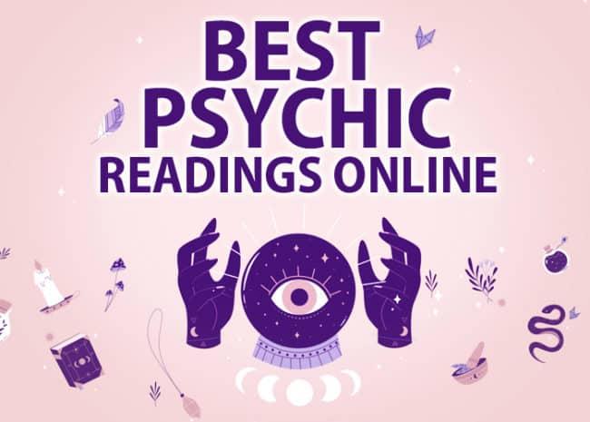 Trustworthy Psychic Readings