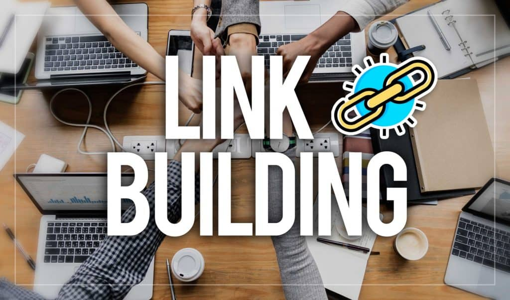Using Guest Blogs For Building Natural Links