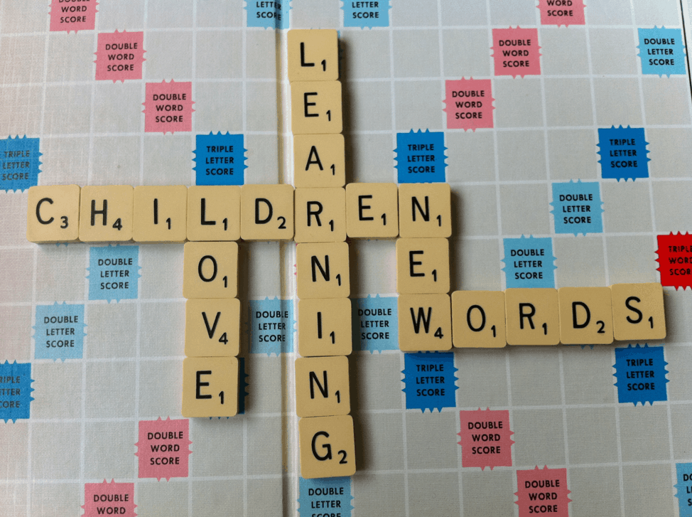 Games to increase your kid's vocabulary