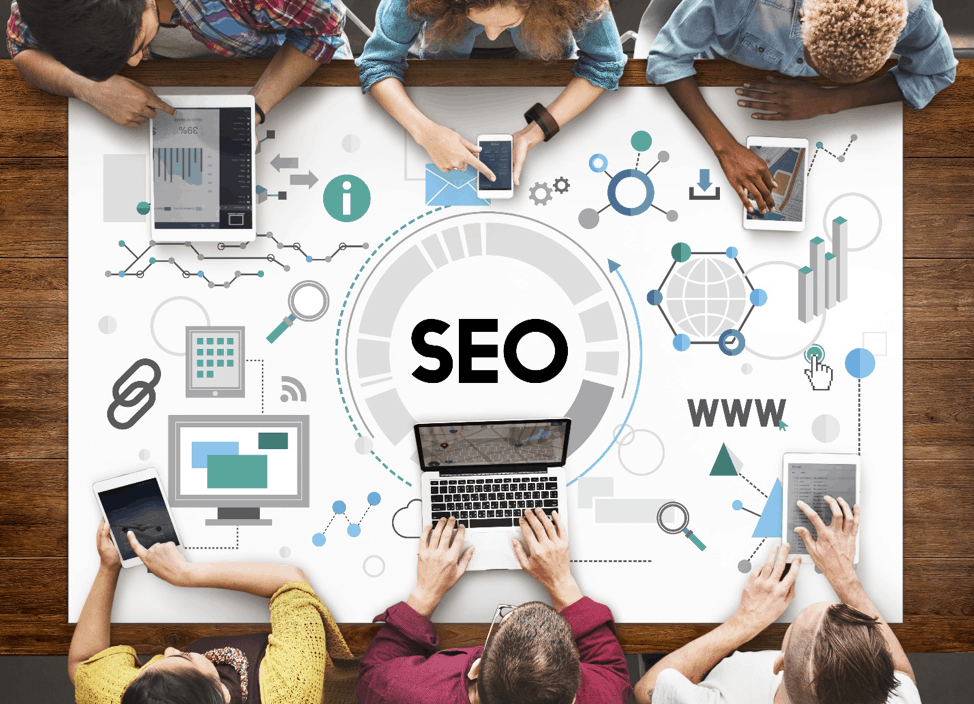Increase Your Brand's Ranking with an SEO Partner in Bangkok