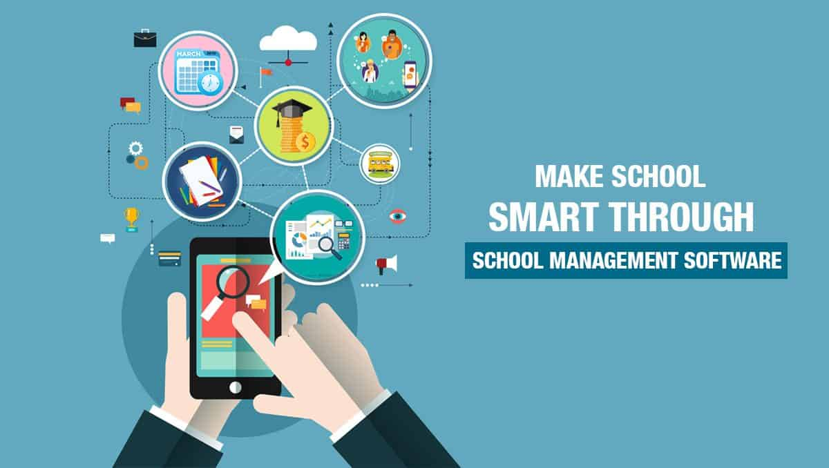 Advantages of Utilizing a School Administration Software