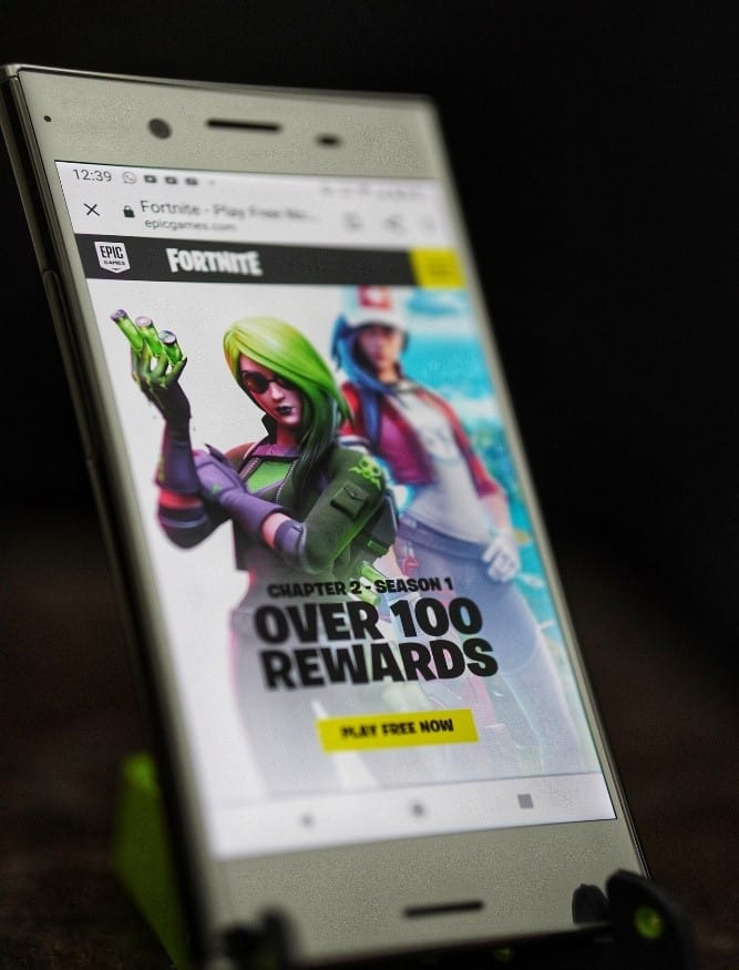 Shaping The Gaming Industry