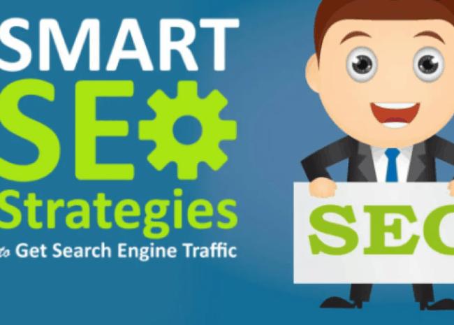 Smart SEO Tips