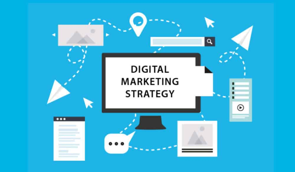 The Reasons That Your Business Should Consider Using a Digital Marketing Strategy