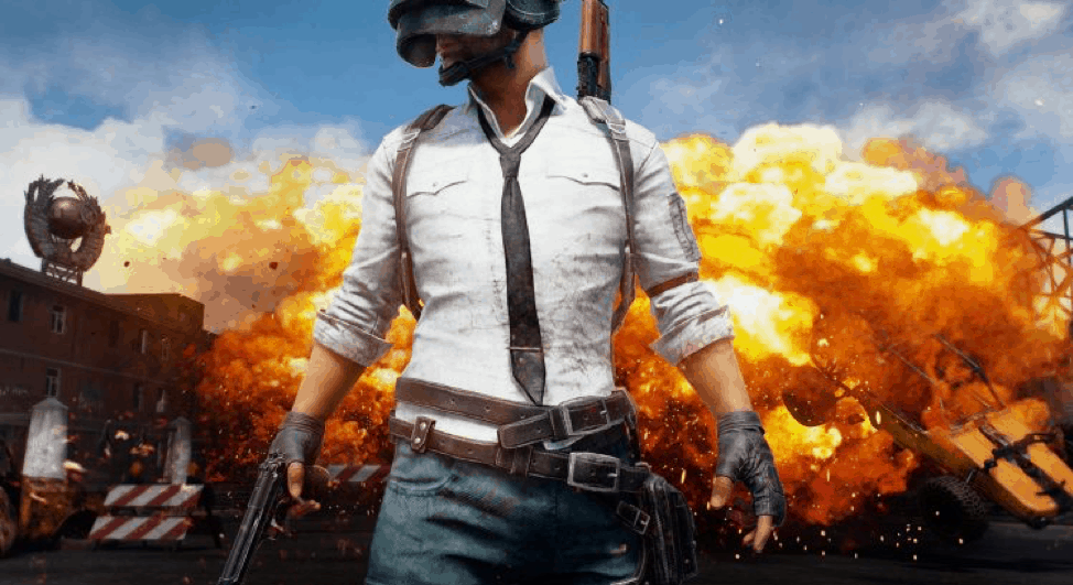 What are the phases of pubg game tournament development?