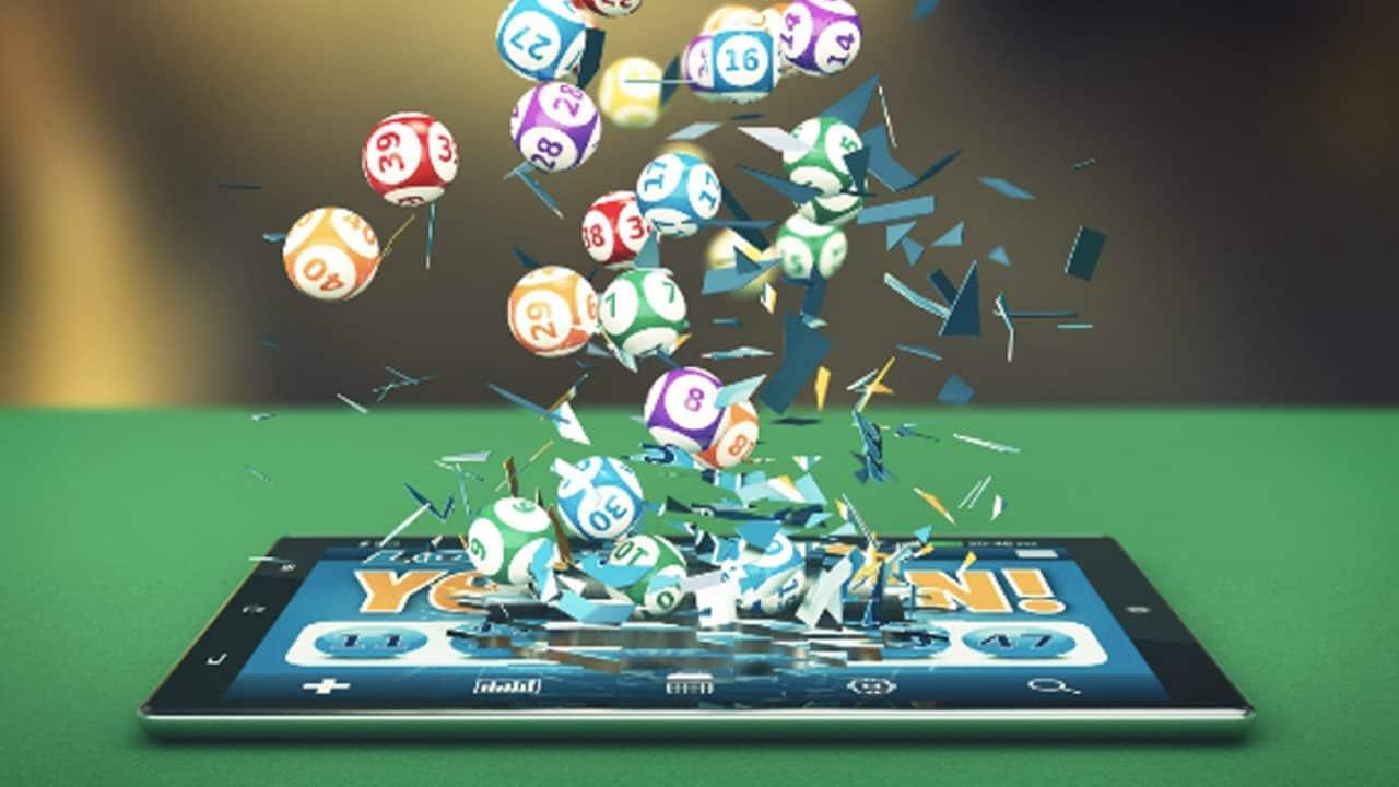 Win Lottery In Online