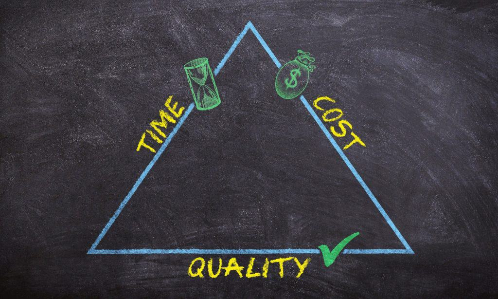 4 Traits of an Effective Project Manager