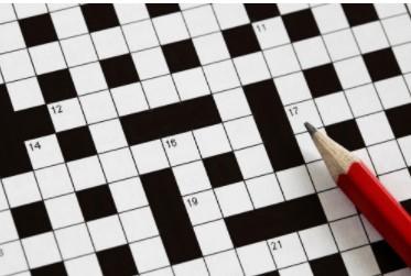 Best Cryptic Crossword