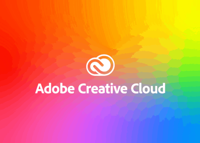 Adobe Creative Cloud Business Plans
