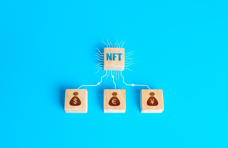 Where to Buy NFT